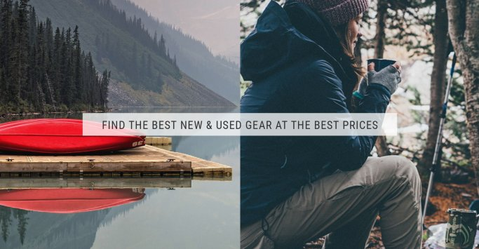 Find new and used gear for sale in Tempe at LowerGear Outdoors